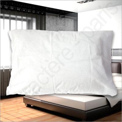einweg kopfkissenbez ge kissenbezug schutz vor milben antiallergen. Black Bedroom Furniture Sets. Home Design Ideas
